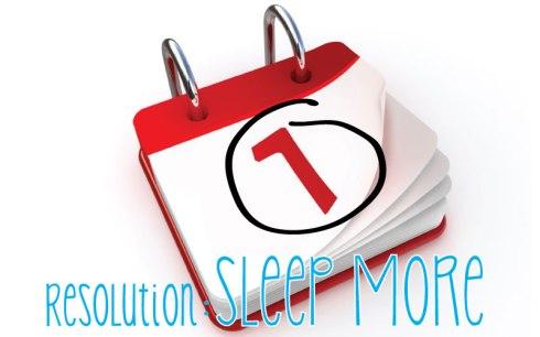 resolution-sleep-more