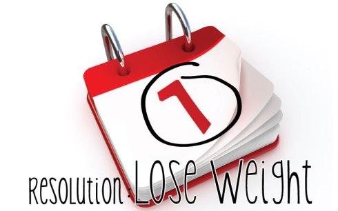 resolution-weight-loss