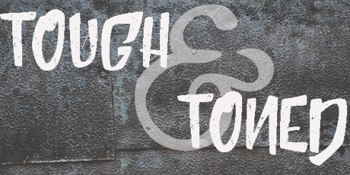 tough-toned